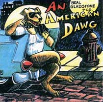An American Dawg -Click to buy and/or sample