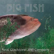 Big Fish - Click to buy and/or sample